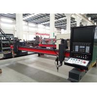 China CNC-3000 Economical Light Gantry CNC Plasma & Oxy-Fuel Plate Cutting Machine on sale