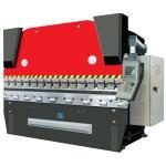 Best WC67Y-250T2500 Hydraulic Plate Bending wholesale