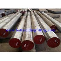 Best Super / Incoloy Alloy 25-6MO Stainless Steel Bars SGS / BV / ABS / LR / TUV / DNV / BIS / API / PED wholesale