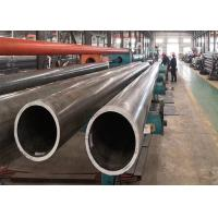 China 5000 Series 5082 / 5052 Anodized Aluminum Tubing , Anti - Rust Lightweight Aluminum Tubing on sale