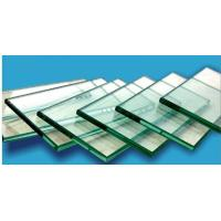 China China factory good quantity 3-19mm high strength tempered glass m2 price on sale