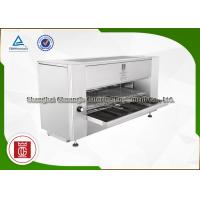 Best High Efficiency Commercial Barbecue Grills , Commercial Gas Grill For Restaurant wholesale