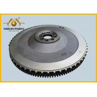 Buy cheap 8973262272 4HK1 Light Truck 325mm ISUZU Flywheel For NPR NQR Two Deck Layer from wholesalers