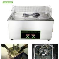 Best Small Ultrasonic Medical Instrument Cleaner For Diesel Injectors Cleaning Machines wholesale