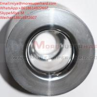 Best Tungsten Carbide Supported Diamond Die Blanks used to wire drawing miya@moresuperhard.com wholesale