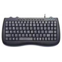 Best IP68 Membrane key switch quiet easy typing Industrial Mini Keyboard for windows and Mac wholesale