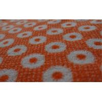 Best 100% Polyester Printed Coral Fleece Fabric wholesale