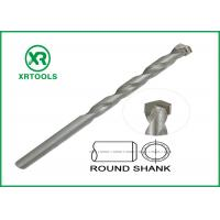 China Universal Long Wood Drill Bits , Concrete Tile Brad Point Drill Bits on sale