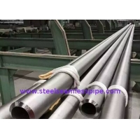 Best Astm B407 / B829 Nickel Alloy Pipe Incoloy 800 800h 800ht 825 wholesale