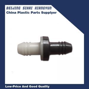 Best PA66 Viton HHO Check Valve Diaphragm Check Valves for fuel system wholesale