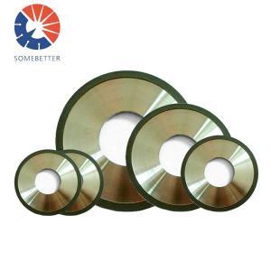 China 4 150 Grit Diamond Grinding Wheel Grinding Disc resin bond grinding wheel Saw Blade Resin Diamond Grinding Wheel on sale