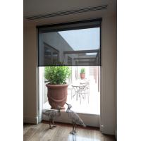 Best Hot sale anti UV sunscreen vertical roller blind for window decoration wholesale
