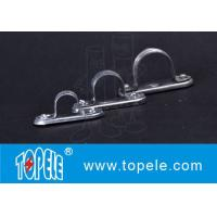 Best Metal BS4568 Conduit Fittings Carbon Steel Spacer Bar Saddle With Base wholesale