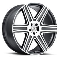 Best 5*120 1 pc forged aluminum forged wheel rim for land rover wholesale
