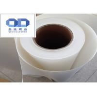 Best Roll type Clothing sticky sublimation transfer paper / printable transfer paper for textiles wholesale