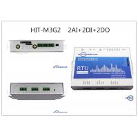 Buy cheap 2AI RTU Remote Telemetry Unit FAT32 File For SCADA System Collecting Data from wholesalers