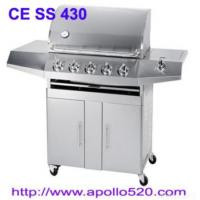 Best Professional Outdoor Barbecue Grill wholesale