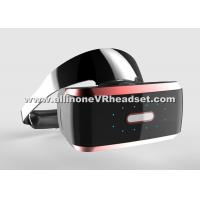 Quad Core CPU All In One Virtual Reality Headset Gaming Bluetooth 4.0