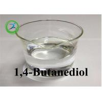 China Colorless Viscous Liquid 1,4- Butanediol GHB Domestic Delivery  to Australia on sale