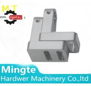 Customized CNC precision machining service, CNC metal parts manufaturer in Dongguan