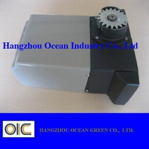 Buy cheap 280W 370W 550W 750W 900W Sliding Gate Motor Sliding Door Operator With CE from wholesalers