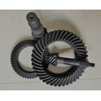 China Transmission Parts Spiral Bevel Gear Crown Wheel And Pinion For NISSAN on sale