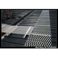 Alu-Tread for Roof Access Walkways