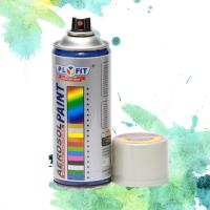 Best 280g CO MSDS Acrylic Spray Paint Furniture Metallic Acrylic Plastic Coating wholesale