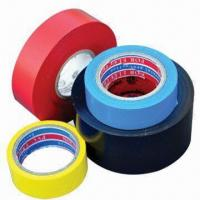 Best Electrical tapes, available in various colors wholesale