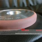 Best 1Q1 shape resin diamond grinding wheel for tungsten carbide wholesale