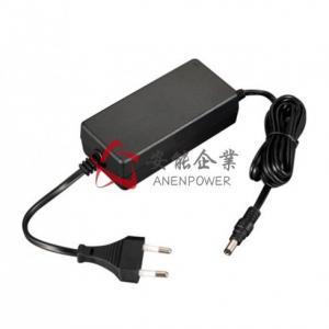 Best Fixed AC 60W Max Desktop Power Supply 12V 5A, 12V 4A, 24V2A, 36V1.33A Domestic Mains Adapter wholesale