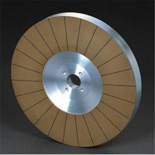 Cheap Resin Bond Diamond & CBN Grinding Discs for sale