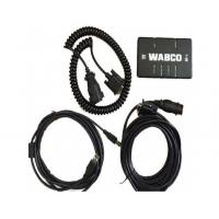China professional diagnostic WABCO DIAGNOSTIC KIT (WDI) Trailer and Truck Diagnostic supports WABCO system on sale