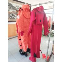 Best Immersion suits with thermal protective aid for sales wholesale