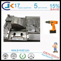 China Carpenter tool two shot mold supplier on sale