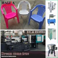 Buy cheap Cost of Plastic Chair Injection Molding Machine plastic company in china plastic from wholesalers