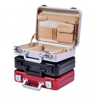 China MS-M-03 Custom Made Aluminum Attache Case Breifcase For Sale Brand New From MSAC on sale