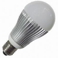 Best 6W E27 LED Bulb with 0.3W High Brightness SMD LED wholesale