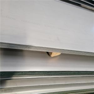Best 1/2 316 Stainless Steel Plate 5mm Ss 316 Sheet 18 Gauge Stainless Steel Sheet 4x8 wholesale