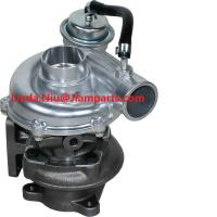China MITSUBISHI 4D56 L200 DC 2 5 Car Turbo RHV4 VT17 1515A222 Turbocharger on sale