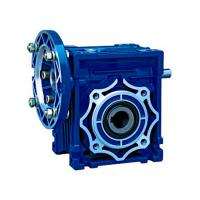 China NMRV +NRV worm gear reducer worm gearbox on sale