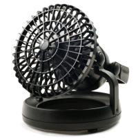 Best Led Camping Battery Powered Tent Fan With Fan / Air Conditioning Appliances wholesale
