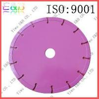 China Sintered Diamond Saw Blade on sale