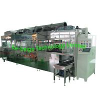 Best Stainless Steel Automatic Ultrasonic Cleaning machine for Metal parts cleaning wholesale