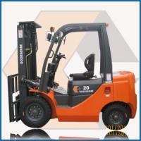Best 2.0T Diesel Forklift with ISUZU Engine wholesale