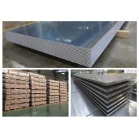 China 2.0~3.5mm Thickness Aluminum Alloy 3003 H14 , Kitchenware 3003 Aluminum Plate on sale