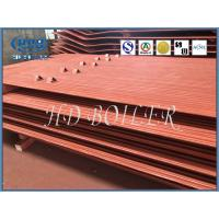 China American Standard HD Boiler Membrane Water Wall Panel For Power Station on sale