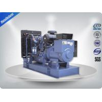 Buy cheap 400kw / 500kva Diesel Generator Sets AC Three Phase Output Type product