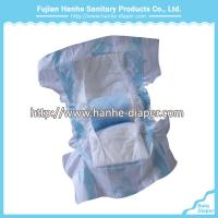 Best China Supplier Quality Products Diaper Stock wholesale