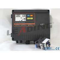 China AC220V Simplex Pump Controller Wall Mounting With Auto / Manual Control on sale
